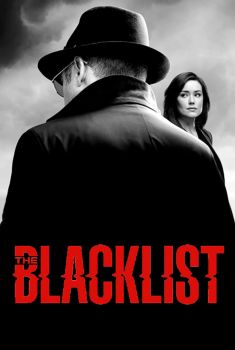 The Blacklist 6ª Temporada Torrent - WEB-DL 720p/1080p Dual Áudio