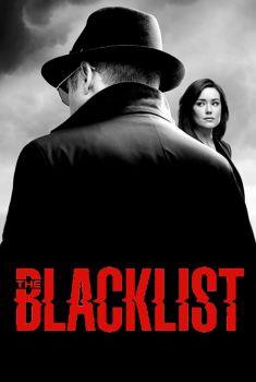 The Blacklist 6ª Temporada Torrent - WEB-DL 720p/1080p Dual Áudio