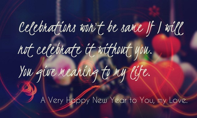 Happy New Year 2020 Wishes Images for BF