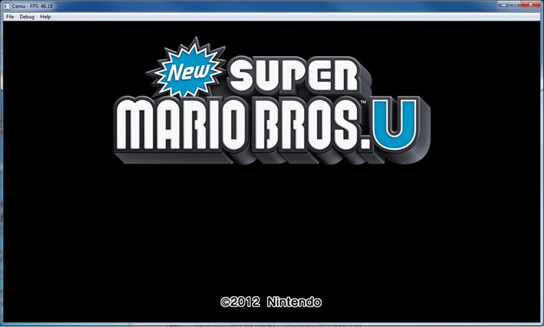 Wii u emulator for pc