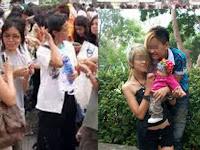 Tenaga Kerja Wanita (TKW) asal Indonesia di Hongkong Banyak Melakukan Pernikahan Sesama Jenis