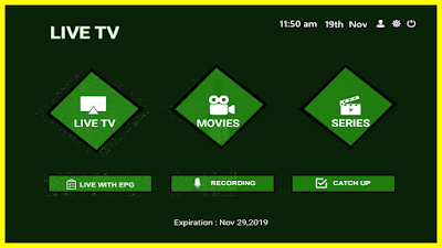 GIFT | LOTS OF CHANNELS WITH THIS IPTV APK FOR UNLIMITED TIME !!