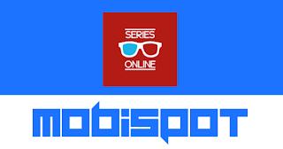 Series Online APK - Assista Series Atualizadas Gratuitamente