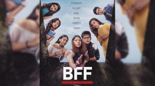 Daftar Nama dan Biodata Pemain Best Friends Forever (BFF) Trans TV Terlengkap