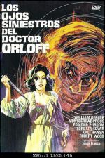 The Sinister Eyes of Dr. Orloff 1973