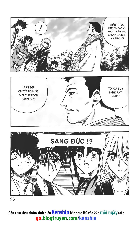 Rurouni Kenshin chap 44 trang 7