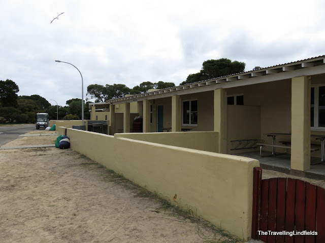 Accommodation on Rottnest Island