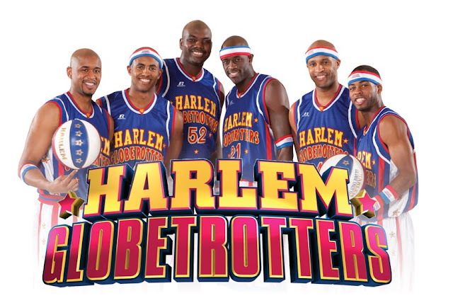 Boletos Harlem Globetrotters en Mexico 2019