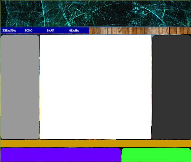 Desain web