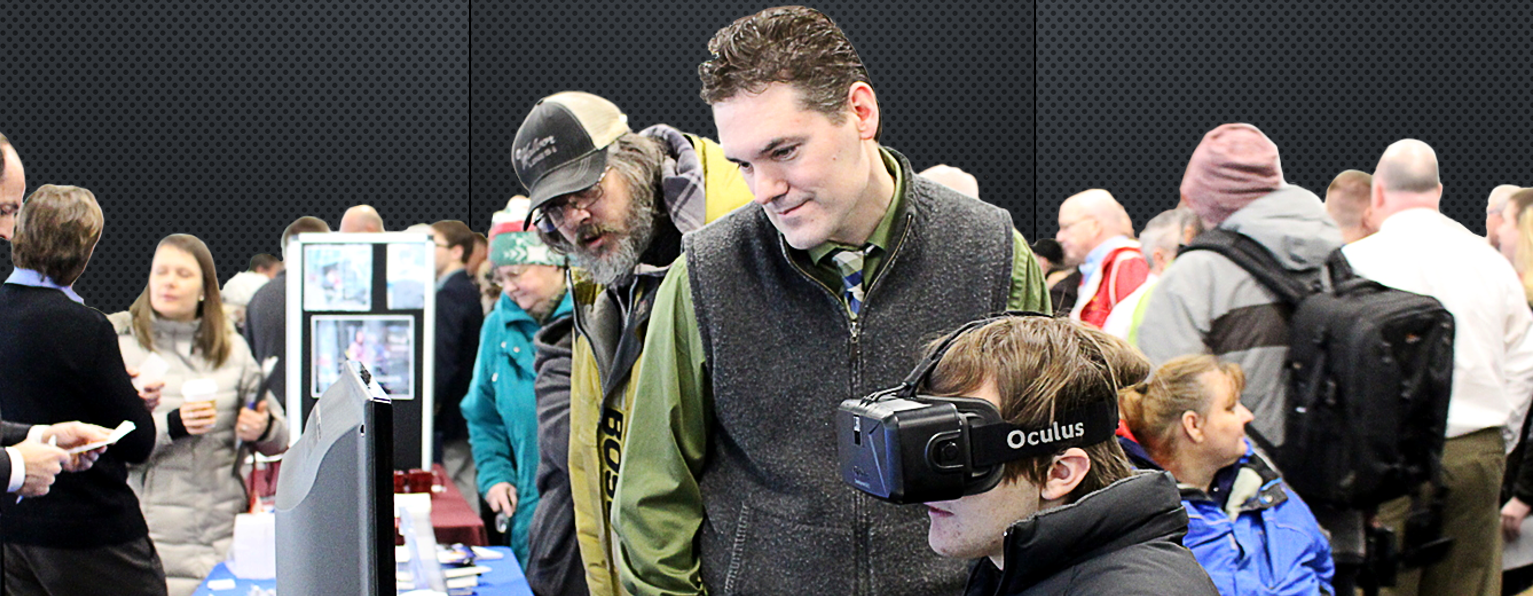 BIM Chapters: NVIDIA Quadro P5000 for AEC VR
