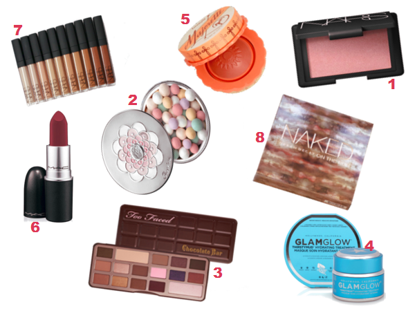 must have makeup for beauty junkie