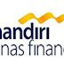 Lowongan Kerja MANAGEMENT TRAINEE di PT Mandiri Tunas Finance