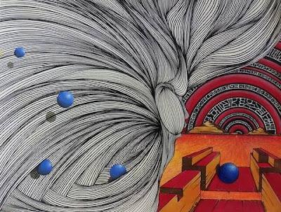De la belleza y su irracionalidad terapéutica, Francisco Acuyo