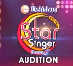 Star Singer Season 7 - Audition on 16 and 23 February 2014 -Details