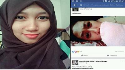Jangan Sembarang Upload Foto Di Sosmed Jika Tak Ingin Bernasib Seperti Gadis Ini