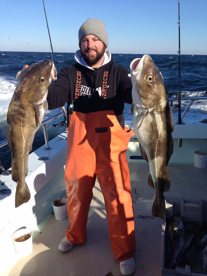 Viking fivestar fishing report 2016 for Viking fishing report