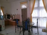 sewa villa di puncak kota bunga 3 kamar type praha