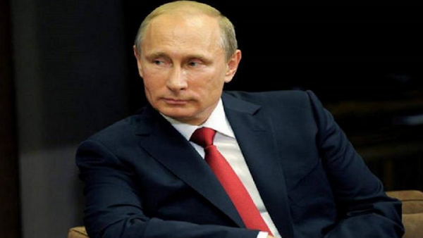 Ηχηρό χαστούκι Πούτιν στους Σκοπιανούς! Τι είπε για τον Μέγα Αλέξανδρο! (Βίντεο)