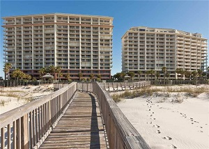 Gulf Shores Alabama Vacation Rental, The Beach Club Condo