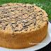 Daugiasluoksnis medaus tortas | Layered Honey Cake