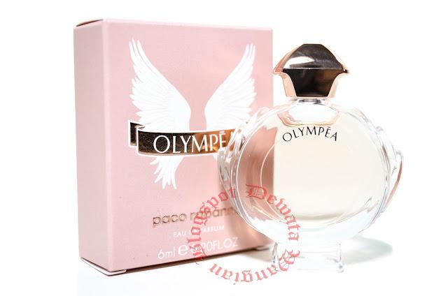 Paco Rabanne Olympea Miniature Perfume