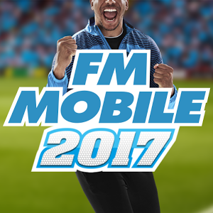 Football Manager Mobile 2017 V8.2.2 (ARM) Apk Terbaru