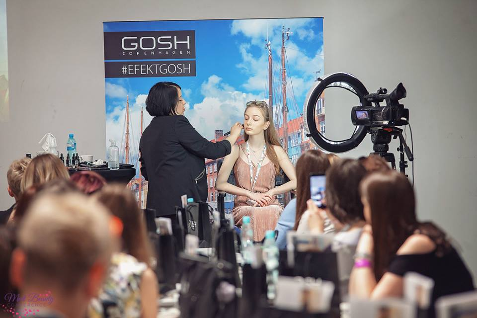 Meet Beauty Conferencje III edycja relacja 12