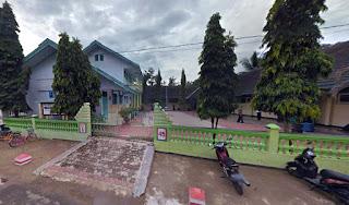 SD Negeri Hadiwarno 1 Ngadirojo Pacitan