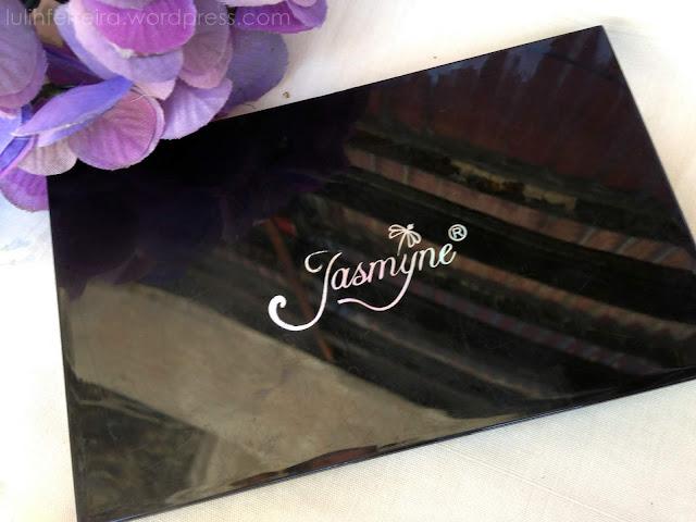 Paleta de sombras Jasmyne