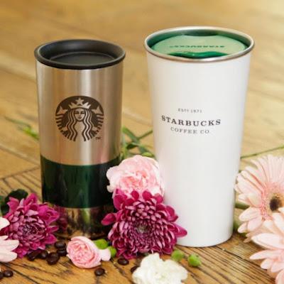 Souvenir Tumbler Starbucks