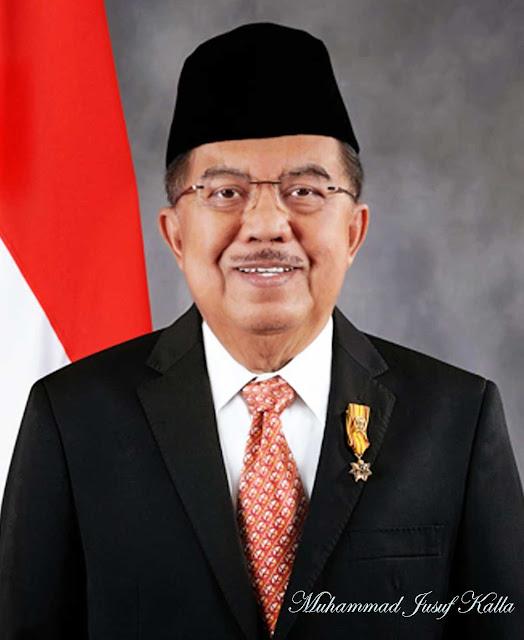 Gambar Muhammad Jusuf Kalla