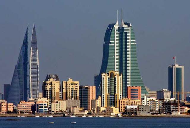 Negara Terkaya di Dunia Bahrain