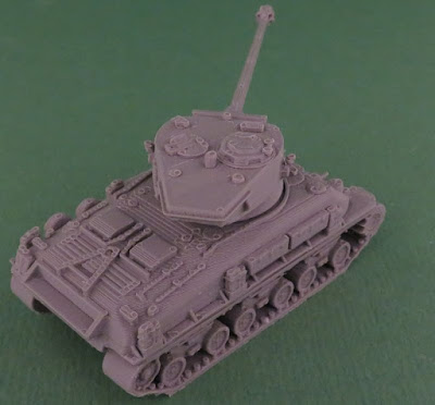 Israeli Sherman M-51 (Isherman) picture 3