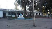 Municipalidad de La Mendieta