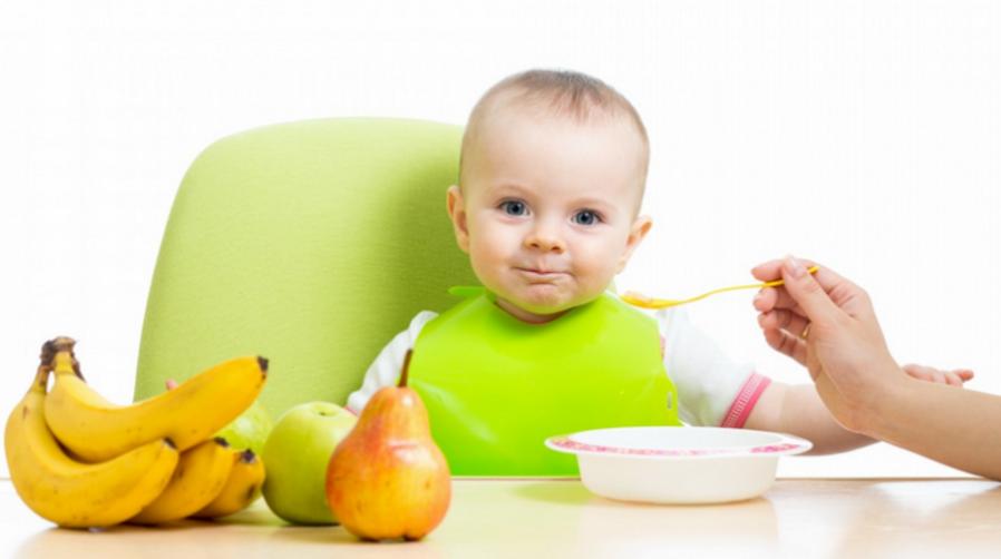 Makanan Penambah Berat Badan Bayi biar Makin Ngegemesin !