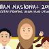 INFO LENGKAP  UJIAN NASIOANAL 2016 DARI BSNP