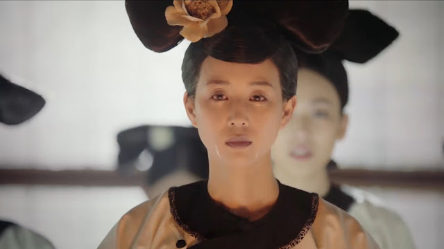 Final Episode Ruyi's Royal Love in the Palace Janine Chang