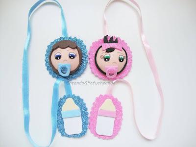 Marcapáginas-para-Bautizo-o-Baby-shower-en-goma-eva