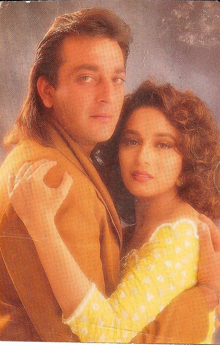 Madhuri Dixit And Sanjay Dutt Sex