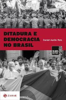 livro Ditadura e Democracia No Brasil