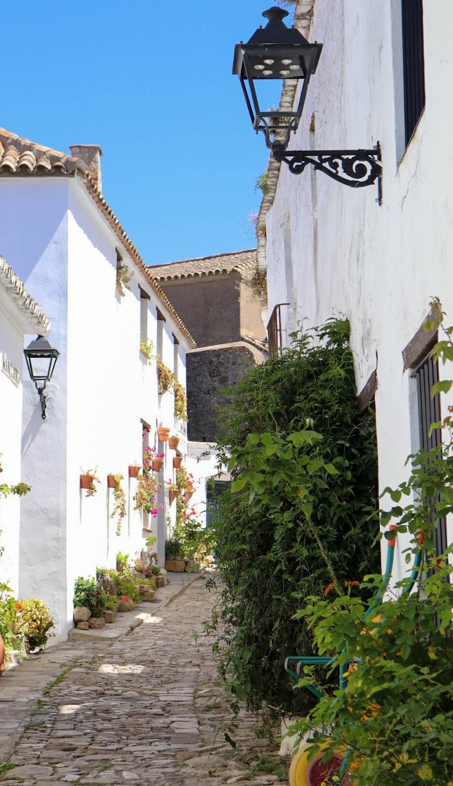 Castellar Village