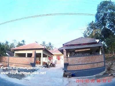 foto karimunjannah house terbaru