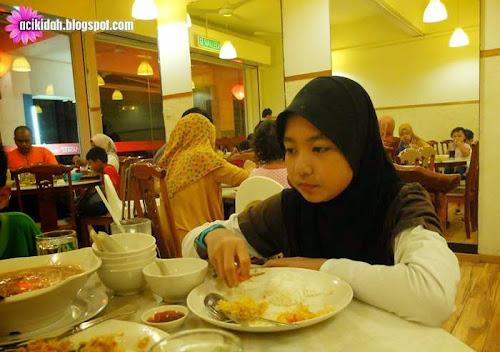 Makan-Makan ~ HOMST@Prima Saujana, Kajang