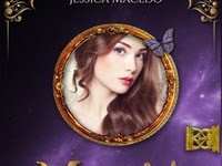 Resenha Nacional Magia - Trilogia Mística # 1 - Jéssica Macedo