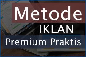 Metode Iklan Premium Praktis (MIPP)