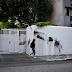 Καταδρομική επίθεση στο σπίτι του Αμερικανού Πρέσβη
