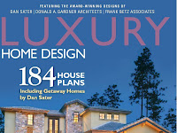 Quality Graphic Resources: Luxury Home Design Magazine
