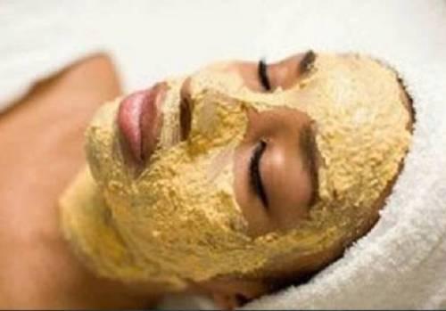 Cara Memutihkan Kulit Wajah Secara Alami dengan Cepat menggunakan masker kentang