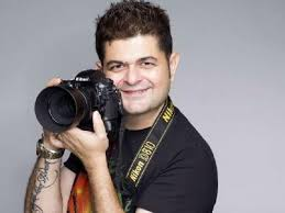 Dabboo Ratnani Family Wife Son Daughter Father Mother Age Height Biography Profile Wedding Photos