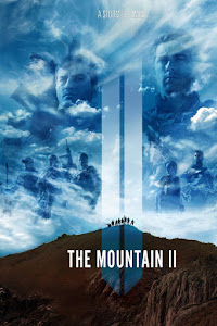 The Mountain II (Dag 2) Poster